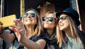 El 81% de las millennials prefiere las redes sociales para conectar con las marcas