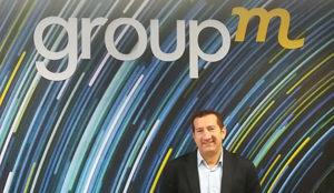 Roberto Barroso es el nuevo Director de Trading de GroupM España
