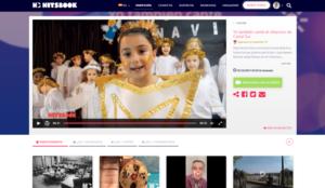 Canal Sur vuelve a confiar en Hitsbook para la gestión de su campaña navideña