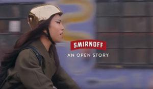 Smirnoff quiere conseguir un mundo más inclusivo con esta campaña