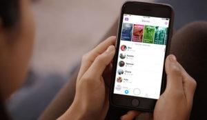 Snapchat quiere que recuerde los mejores momentos del año con