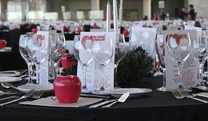 50 grandes cocineros y más de 300 voluntarios preparan la cena solidaria Te invito a cenar
