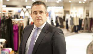 Víctor del Pozo, CEO Retail de El Corte Inglés: