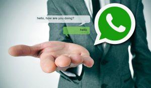 Se desvelan detalles sobre la verificación y comprobación de cuentas en WhatsApp Business
