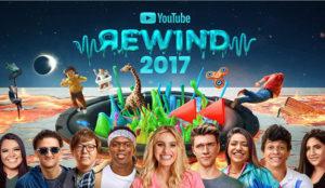 YouTube lanza un vídeo con los acontecimientos más destacados del año