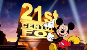 Disney y 21st Century Fox están más cerca que nunca de cerrar su acuerdo