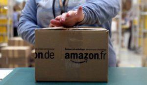 Francia investiga a Amazon por sus condiciones desequilibradas con las empresas del país