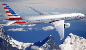 American Airlines entona el
