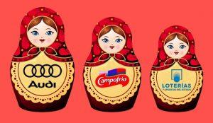 Audi, Campofrío y Loterías, los anunciantes más certeros