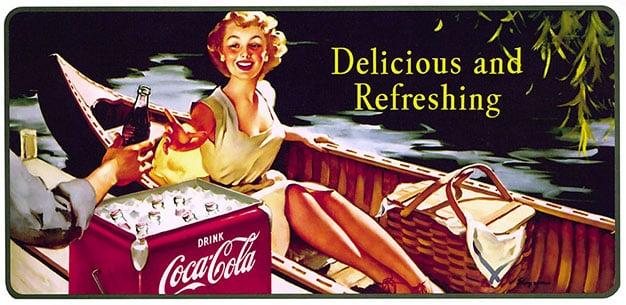 anuncio publicidad coca cola
