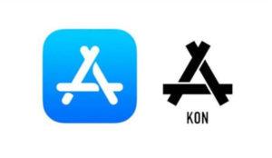 Una compañía china demanda a Apple por infracción del copyright
