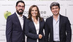 apple tree communications abre oficina en México