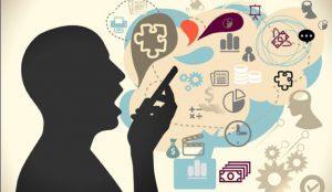 Los asistentes de voz conquistarán el mercado español en 2018