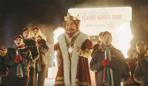 Burger King hace un