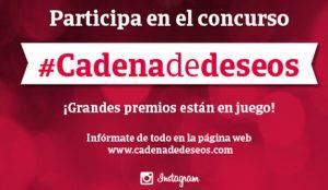 Seguros Catalana Occidente inicia la #cadenadedeseos para 2018