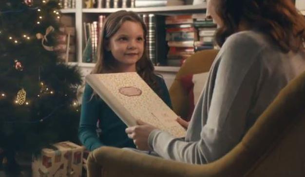 BBVA quiere mostrar que es posible cumplir los propósitos navideños en este spot