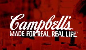 Campbell Soup saca a concurso sus cuentas tras más de 50 años en manos de BBDO