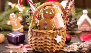 El ticket medio por compra en Navidad es un 12% superior al del resto del año