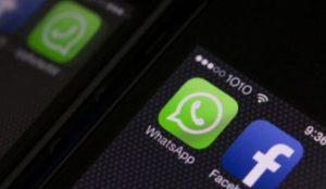 Facebook introduce en los posts de los anunciantes el click-to-WhatsApp