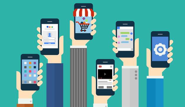 El 35% de los consumidores compra productos compartidos por amigos en redes sociales