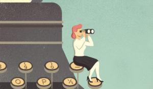 Quien sabe de content marketing tiene un tesoro (laboral) de cara a 2018