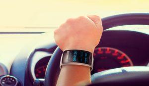 Copiloto Samsung quiere ayudar a reducir los accidentes por somnolencia al volante