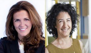 Cristina Rey y Margarita Ollero, nuevos nombramientos de la Junta Directiva de AIMC