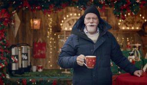 En Navidad los