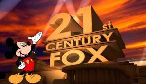Disney se hace con gran parte de Fox por 52.400 millones de dólares