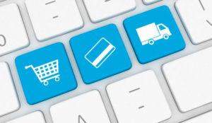 Cerca de la mitad de los españoles ya compra a través de internet