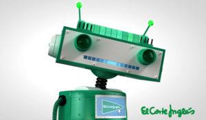 Así es Corti.Bot, el primer bot de El Corte Inglés