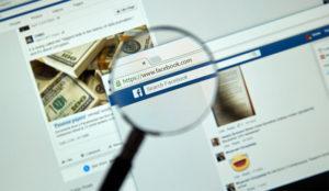 Meetrics pondrá bajo la lupa el inventario de publicidad display de Facebook