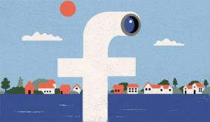 Alemania da un tirón de orejas a Facebook por supuesto abuso de posición dominante