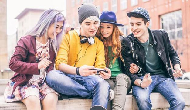 Estas son las principales diferencias entre la Generación Z y los millennials