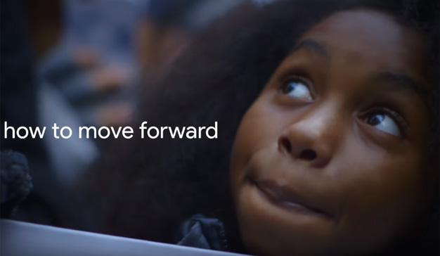 El canto a la humanidad de Google en su nuevo vídeo resumen del 2017