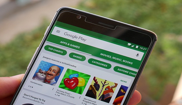Google Play ofrece múltiples ofertas con