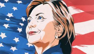 Vanity Fair publica un vídeo humorístico sobre Hillary Clinton y le sale el tiro por la culata