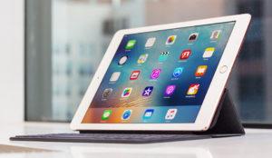 Apple podría estar planteándose lanzar un iPad más barato