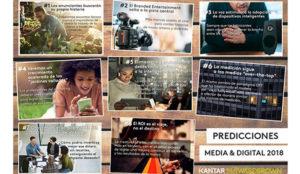 Las marcas comenzarán a experimentar con el marketing de voz, según Kantar