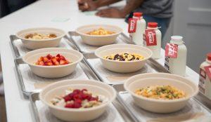 Kellogg's abre en Nueva York un bar de cereales pensado para instagramers