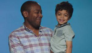 Kraft hace llorar a moco tendido a los padres (imperfectos) en esta emotiva campaña