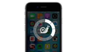 Apple es demandada por ralentizar los iPhones antiguos en las actualizaciones