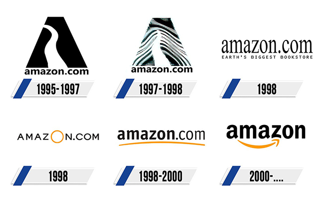 evolution after Amazon