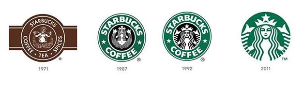 evolution after Starbucks