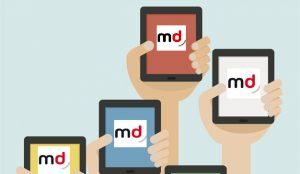 MarketingDirecto.com, medio sectorial líder durante el mes de octubre de 2017
