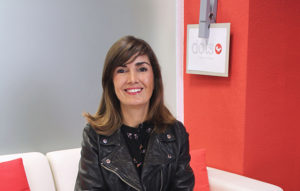 Marta Sáez Achaerandio (OMD):