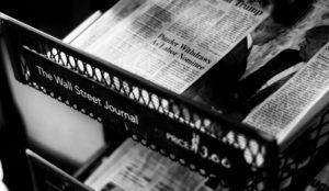 ¡Que los lectores salven a los medios! (porque la publicidad no lo hará)