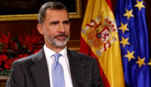 El discurso navideño del Rey Felipe VI reúne a más de 8,1 millones de espectadores