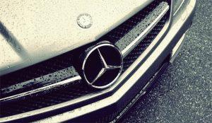 Mercedes-Benz, a la caza de