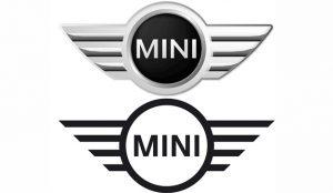 Mini se quita kilos de encima (estilísticamente hablando) en su nuevo logo